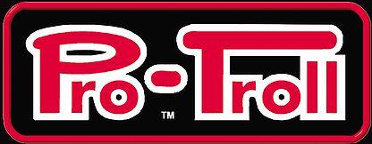 Pro-Troll Logo