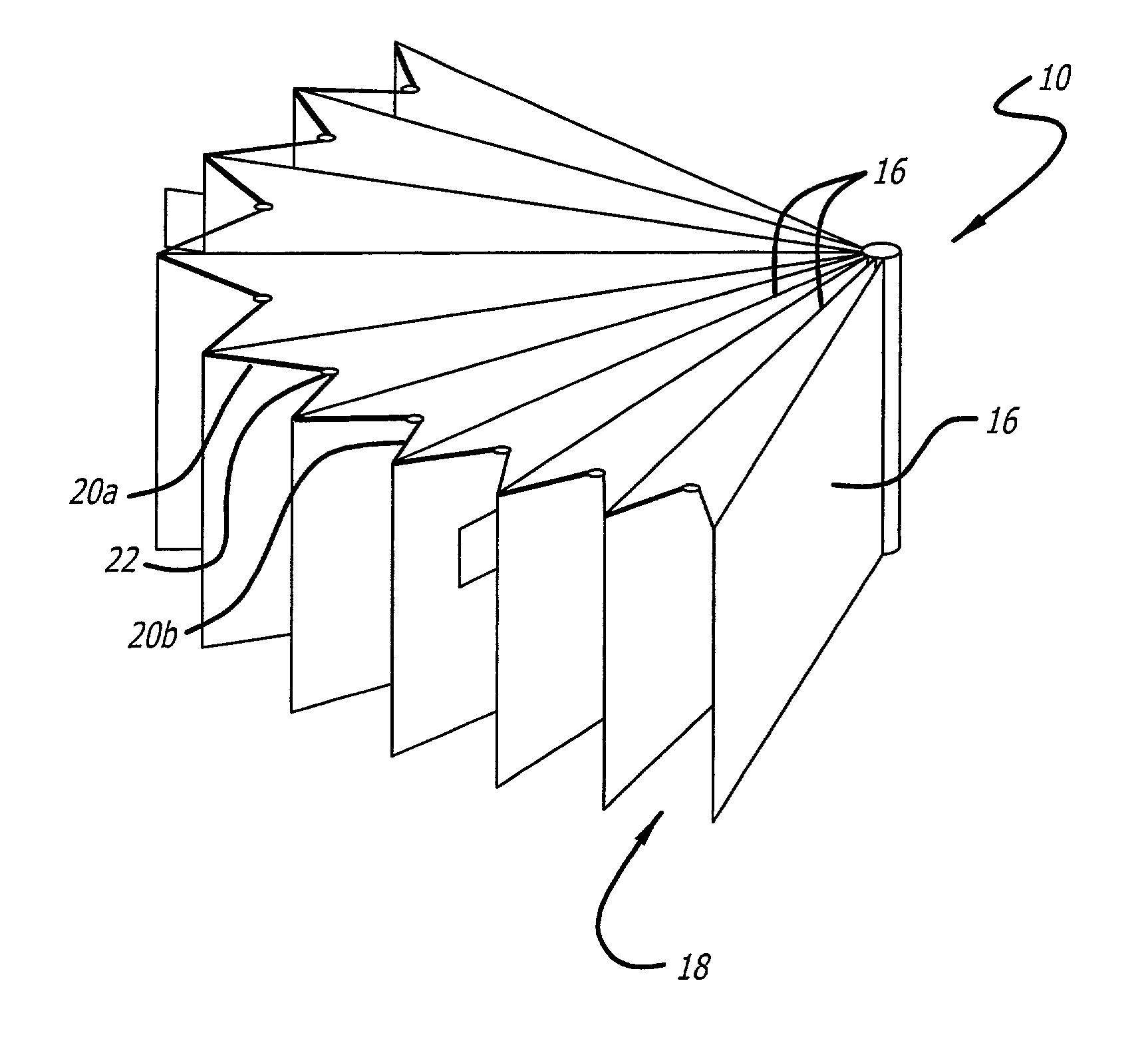 US Patent Pie Cutter