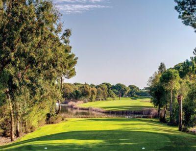 Cornelia Faldo Golf Course, Turkey