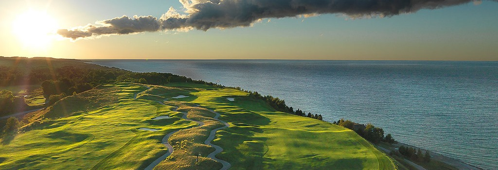 The Links at Bay Harbour Golf Club, USA