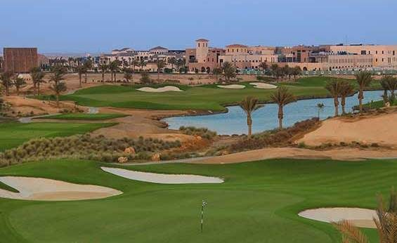 New course opens for play at Royal Greens Golf & Country Club, Saudi Arabia