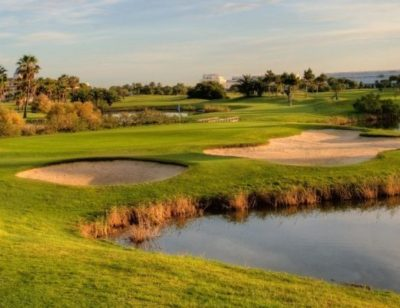 Costa Ballena Golf, Spain | Blog Justteetimes