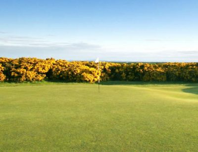 St. Andrews Links – New Course, Scotland