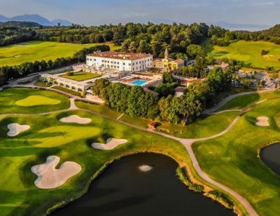 Arzaga Golf Club, Italy
