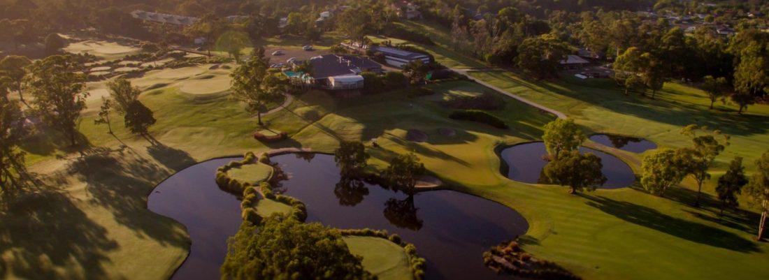 Byron Bay Golf Club, Australia