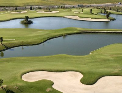 Sherry Golf, Spain | Blog Justteetimes