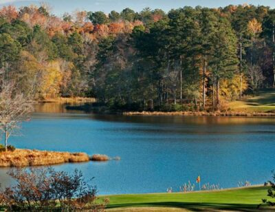 RTJ Grand National Golf – Links and Short Courses, USA