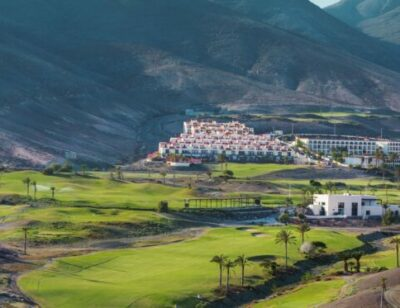 Jandia Golf Course, Spain | Blog Justteetimes