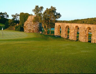 Stunning luxurious golf courses available for you in Lisbon – Atlantic North (Monastery)