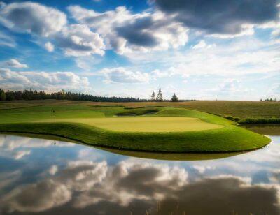 Raevo Golf & Country Club, Russia