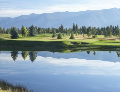 Wilderness Club Montana, USA