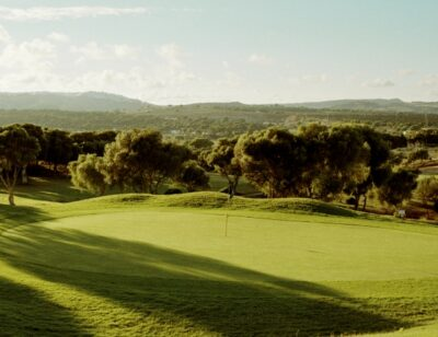 Montenmedio Golf Course, Spain | Blog Justteetimes