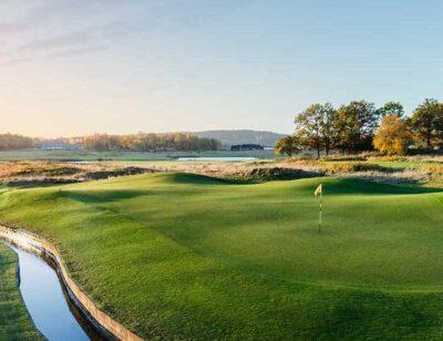 Vallda Golf & Country Club, Sweden