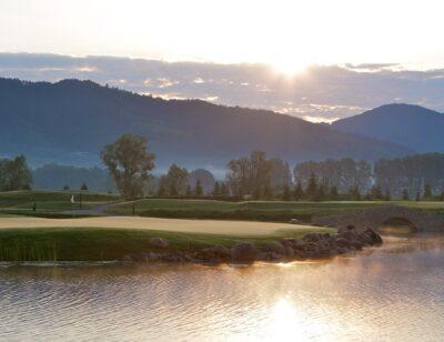 Pravets Golf Club, Bulgaria