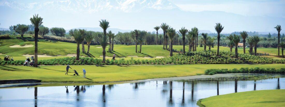 Royal Palm Golf & Country Club, Morocco