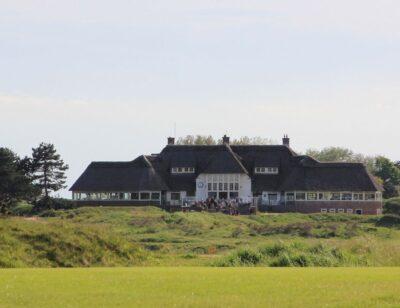 Kennemer Golf & Contry Club, Holland