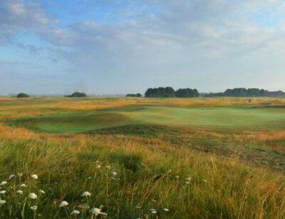 Prince's Golf Club, United Kingdom