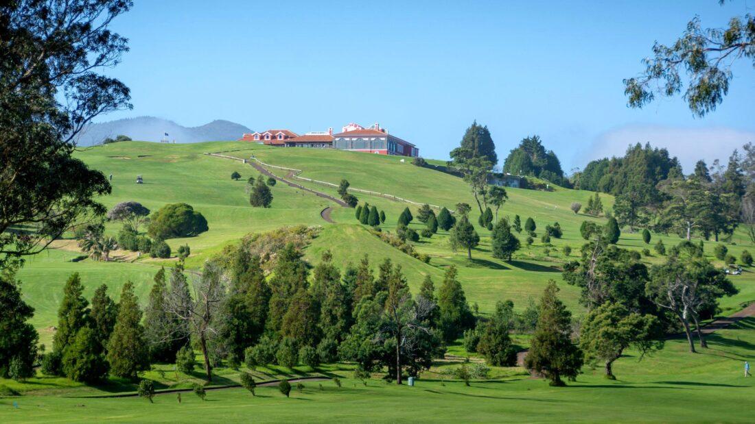 Santo da Serra Golf, Portugal   Blog Justteetimes
