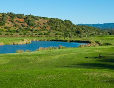 Alamos Golf, Portugal | Blog Justteetimes