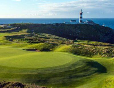 Old Head Golf Links, Ireland