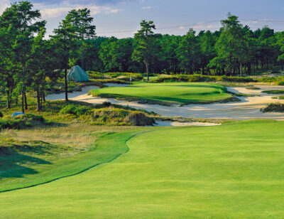 Old Sandwich Golf Club, Massachusetts