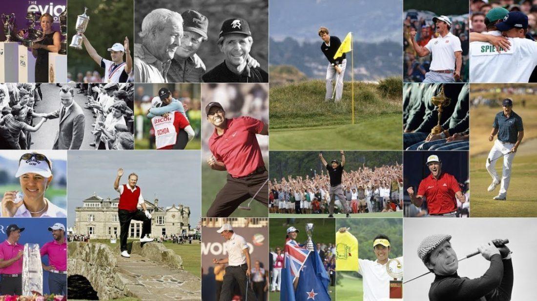 Golfamily Album #253