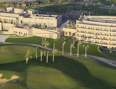 Madinat Makadi Golf, Egypt