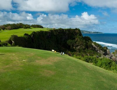 The Southern Links Golf Club, Japan