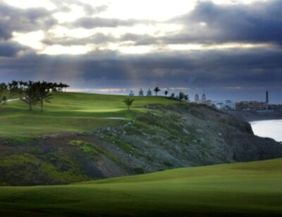 Meloneras Course, Spain – Blog Justteetimes