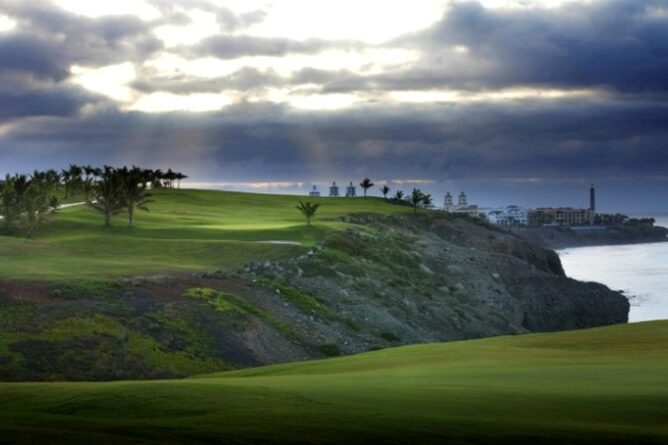Meloneras Course, Spain – Blog Justteetimes