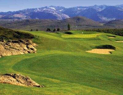 Promontory Club – Canyon Course, USA