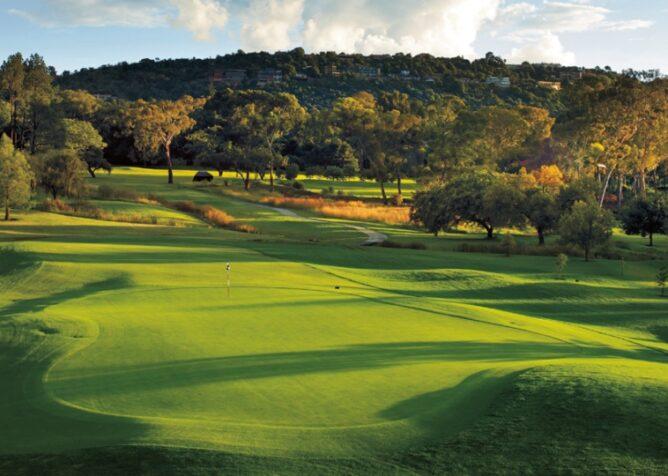 Royal Johannesburg & Kensington Golf Club – East Course, South Africa