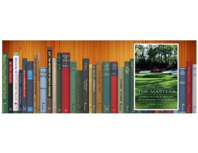 Golf Books #367 (The ultimate golf crossword collection: Perfect gift for adults and older children who are fans of golf. Over 230 themed crossword questions.)