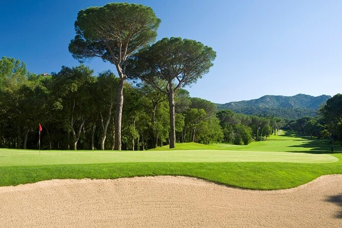 Club de Golf Costa Brava, Spain – Blog Justteetimes