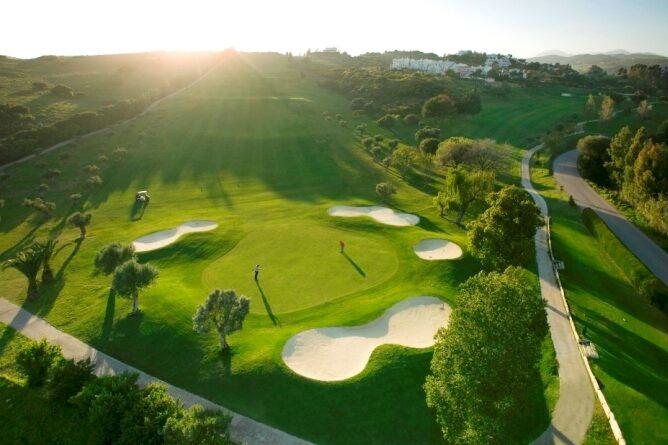 Estepona Golf, Spain – Blog Justteetimes