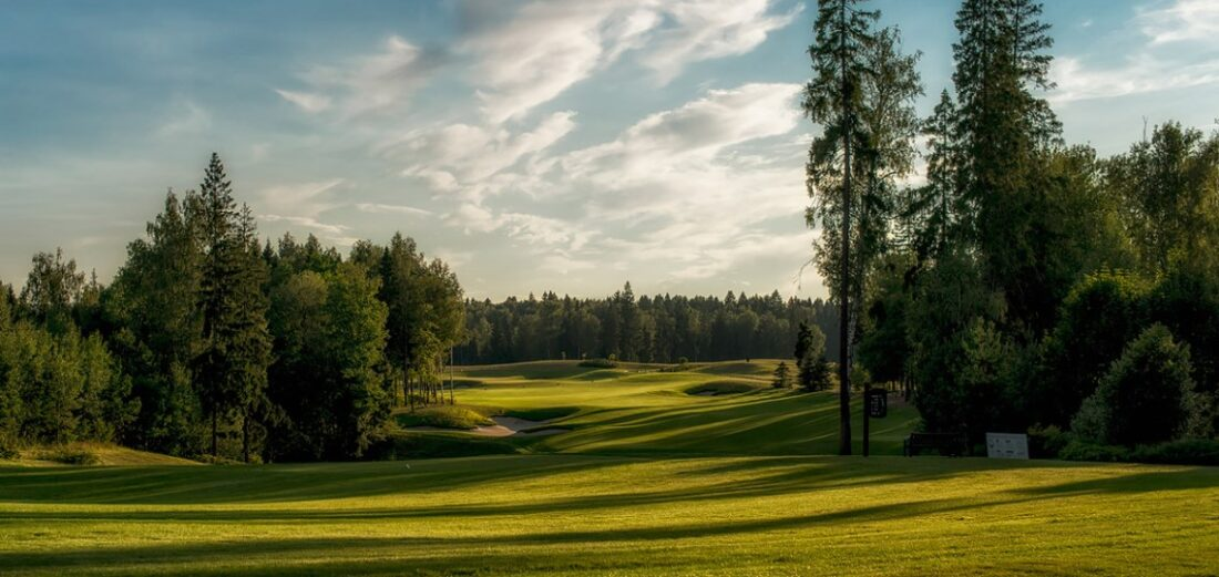 Tseleevo Golf & Polo Club, Russia