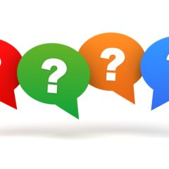 Question for District Bid Members