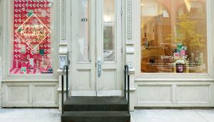 Birchbox NYC flagship store