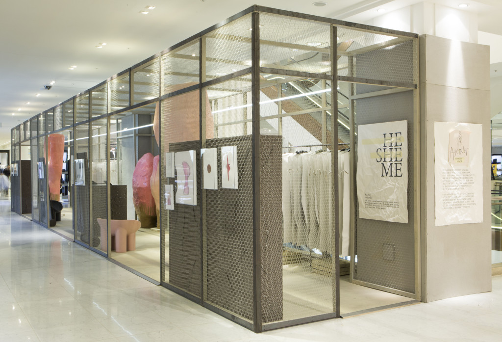 Agender by Studio Toogood at Selfridges