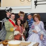 Cinderella cast AHTTW