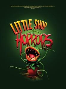 Little Shop of Horrors - Artwork