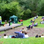 A summer of outdoor theatre at The Hawth