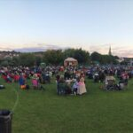 Dorking Halls | Plays in the Park 2021