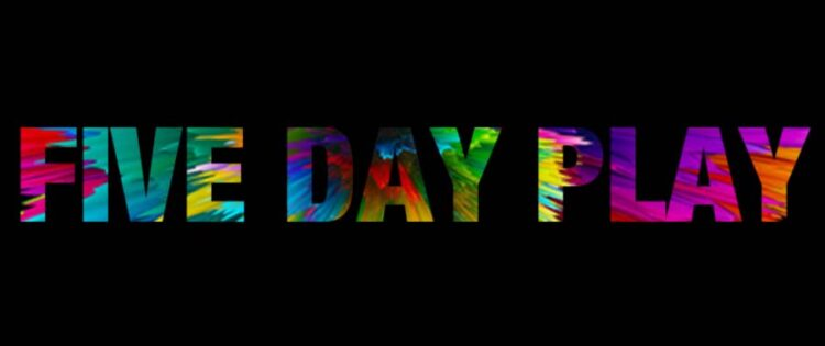 The Five Day Plays | Chichester Festival