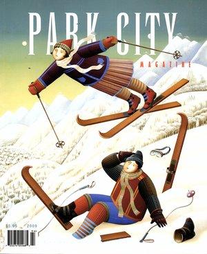park_city_magazine_2009_cover_for_altschuler