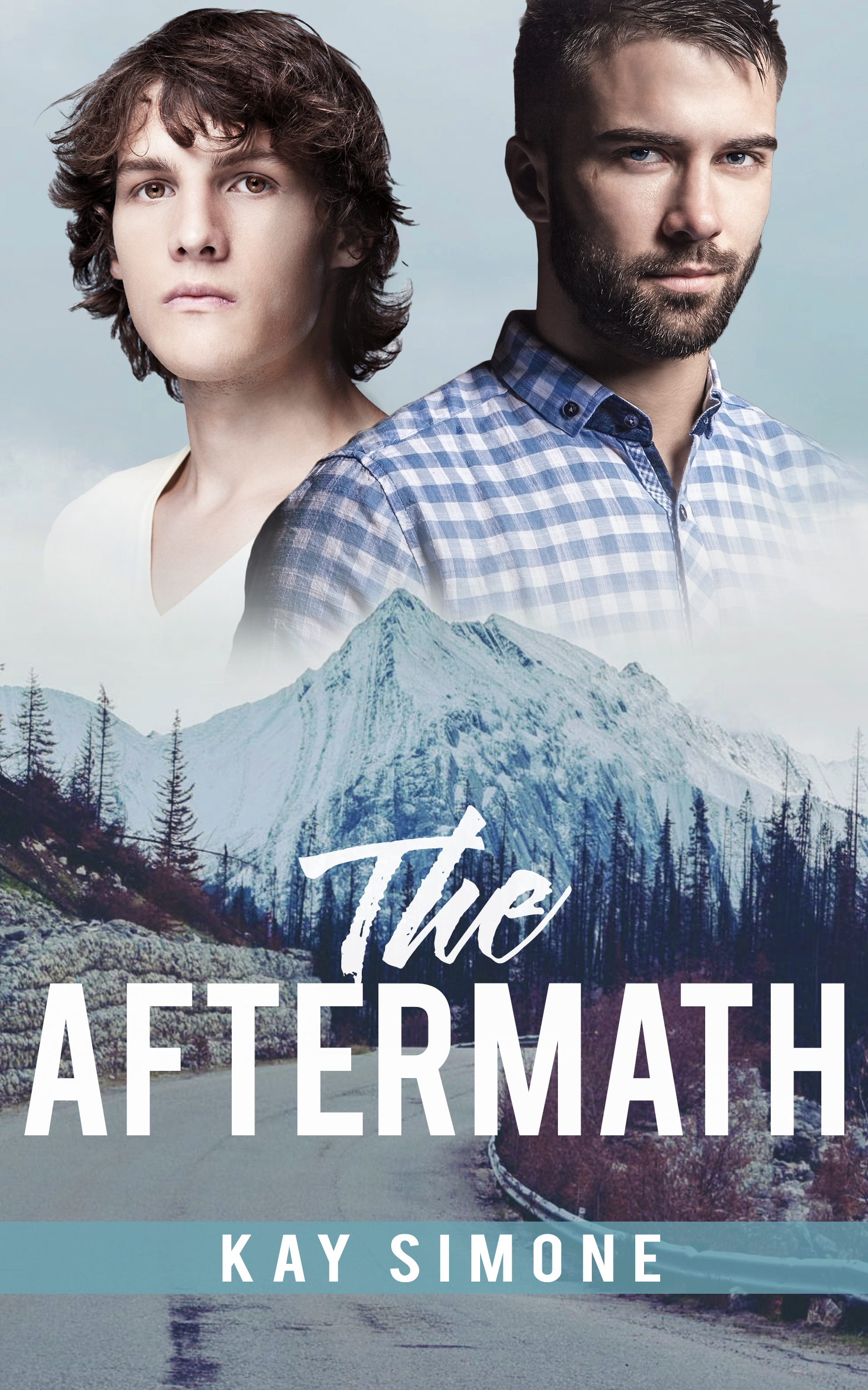 Book Cover: The Aftermath