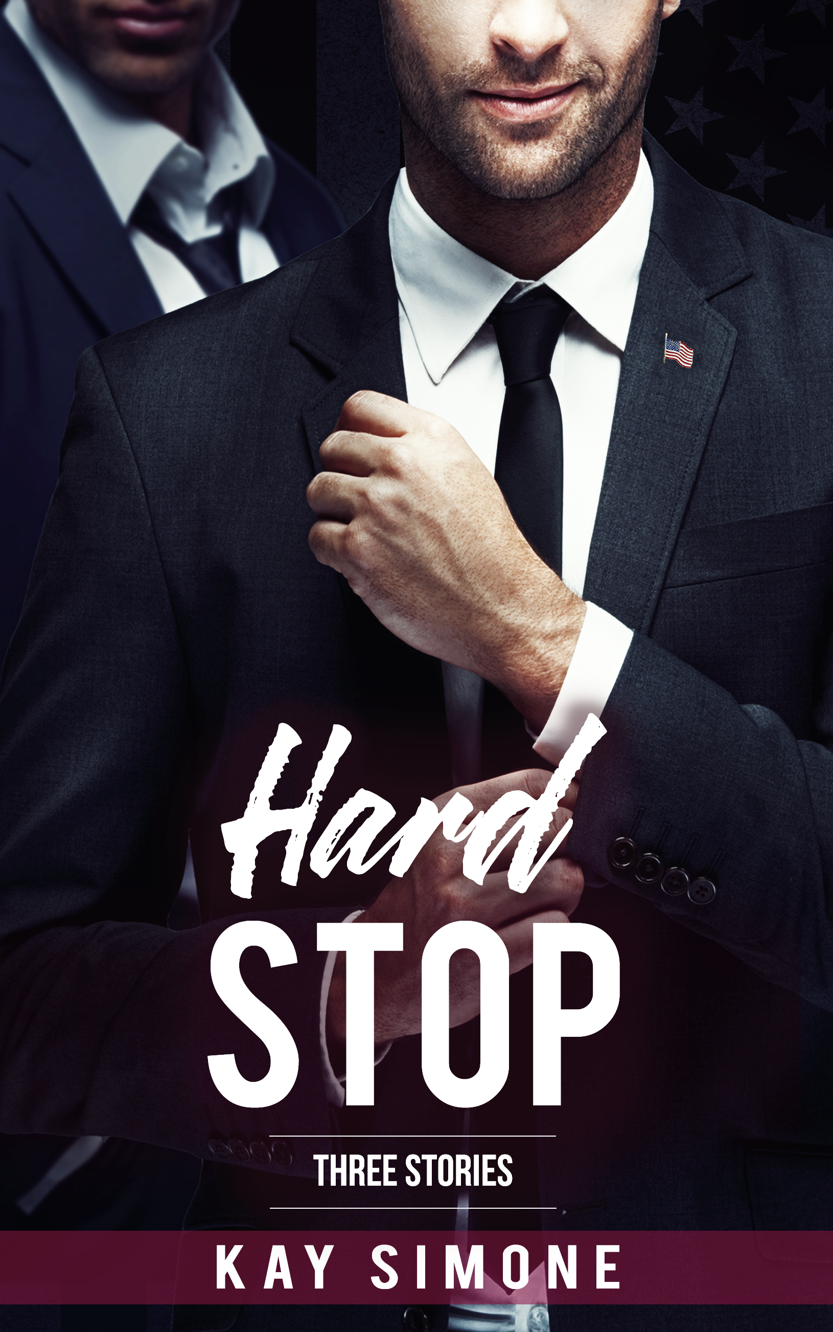 Book Cover: Hard Stop