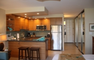 Papakea Resort condo vacation rentals