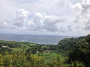 The Road to Hana -
