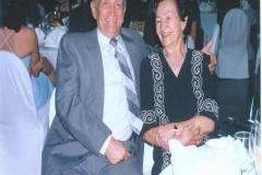 Carlos de Chazal & Spouse
